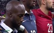 Giao hữu quốc tế: Anh 2-0 Pháp