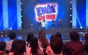 Bí mật đêm Chủ nhật: Trường Giang hát chào mừng Phi Thanh Vân