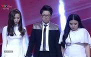 Giọng hát Việt: Mỹ Tâm loại Vân Anh