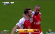 PL 2015/16: Arsenal 3-0 Manchester United