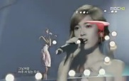 """One Year Later"" - Jessica (SNSD) & Onew (SHINee)"