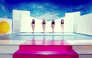 """Touch My Body"" MV - SISTAR"