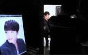 Clip hậu trường mới của Jung Yong Hwa