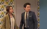 """""""Cunning Single Lady"""" (Quý Cô Xảo Quyệt): Lee Min Jung trốn mẹ chồng cũ như trốn nợ"""