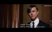 """Amazing Spider-Man 2"" - TV Spot #2"