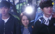 """You're All Surrounded"" - Teaser #2"