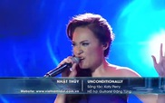 "Vietnam Idol 2013: ""Unconditionally"" - Nhật Thủy"