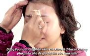 Make up style tiểu thư xinh xắn cùng Quỳnh Anh Shyn