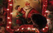 """Arthur Christmas"" - Trailer"