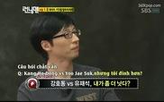 Running Man - Tập 20.2: Kim Hee Chul (Super Junior), Lizzy (After School)