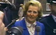 Những dấu ấn đáng nhớ của nữ thủ tướng quá cố Margaret Thatcher