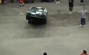 Chiếc xe tăng động nhất quả đất quẩy tung cuộc thi dành cho ô-tô