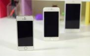 Lâm Chí Dĩnh tự sửa iPhone 5S, không quên... khoe iPhone 6