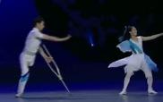 Điệu múa khiến hàng triệu người rơi lệ