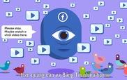 """Facebook tráo trở """"lấy trộm"""" hàng tỉ lượt xem của YouTube"""