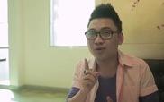 """Victor Vũ """"vạch mặt"""" đại gia của Trang Nhung"""
