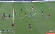 Vòng 6 Ngoại hạng Anh: Chelsea 3-0 Aston Villa