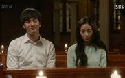 """""""Yongpal"""": Han Yeo Jin mơ màng đón nhận nụ hôn từ """"bạch mã"""" Kim Tae Hyun"""