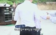 """Hậu trường cảnh hôn hài hước của Kim Tae Hee và Joo Won trong """"Yongpal"""""""