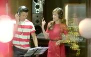 3 quán quân âm nhạc đọ giọng trong MV tết
