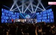 Jung Eunji giành No.1 trên M! Countdown 28/4