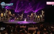 "M! Countdown: ""Passing By"" - Lee Hi"