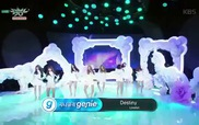 "Music Bank: ""Destiny"" - Lovelyz"