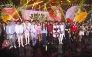 VIXX giành No.1 trên Music Bank 29/4