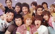 """Happiness"" MV - Super Junior"