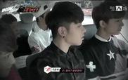 """WIN: Nhóm B chuẩn bị cho đêm chung kết """"WIN"""""""