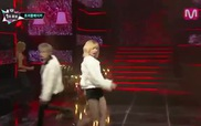 "M! Countdown: ""Now"" - Trouble Maker"