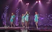 "Music Bank: ""Love Options"" - BESTie"