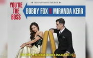 """You're The Boss"" - Bobby Fox & Miranda Kerr"