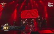 "M! Countdown: ""Abracadabra"" - Brown Eyed Girls"