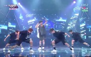 "Music Bank: ""Hello"" - B.I.G"