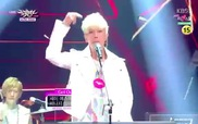 "Music Bank: ""Get Out"" - Say Yes"
