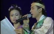 Liên khúc Hoàn Châu Cách Cách - Đan Trường ft. Cẩm Ly