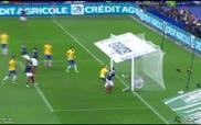 Pháp 1-3 Brazil