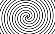 Ảo ảnh thị giác chiều ngược ra mạnh nhất lịch sử loài người khiến bạn loạn não