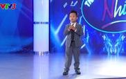 """Văn Mai Hương vô tình bị """"lộ hàng"""" tại Vietnam Idol Kids"""