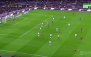 Cúp Nhà vua Tây Ban Nha: Barcelona 7-0 Valencia