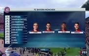 Champions League 2015/16: Atletico Madrid 1-0 Bayern Munich