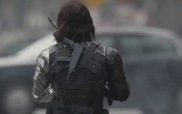 trận chiến giữa Cap và Winter Soldier (part1)