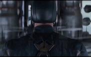 Trận chiến giữa Cap và Winter Soldier (2)