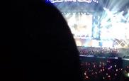 Clip fancam Begin vừa quay vừa khóc nức nở của fan Nhật