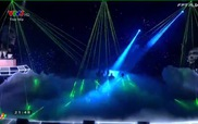 """The Remix Liveshow 3: Team Hằng Bingboong - """"Hành tinh âm nhạc"""""""