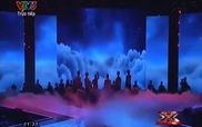 """X-Factor Việt: """"Dòng máu Lạc Hồng"""", """"Tên tôi Việt Nam"""" - FB Boiz"""