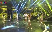"""Vietnam's Got Talent: """"Ngày có anh"""" - Nhật Thủy"""
