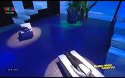 Bước nhảy hoàn vũ: Phần thi của Hương Giang Idol trong liveshow 9