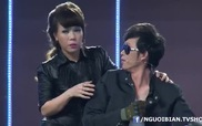 Người bí ẩn: Teaser Huy Khánh - Đinh Ngọc Diệp